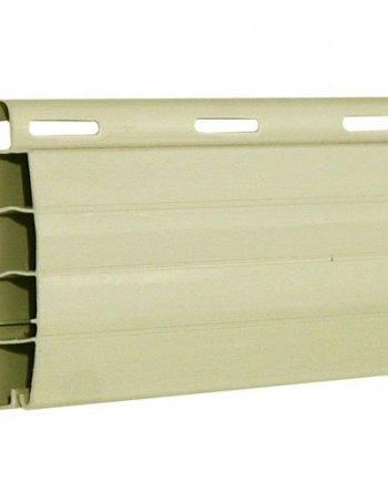 Paño Persiana PVC Marfil Lama 50 - Medida: 1