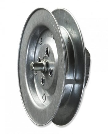 Disco Metálico de 18 Eje de 60