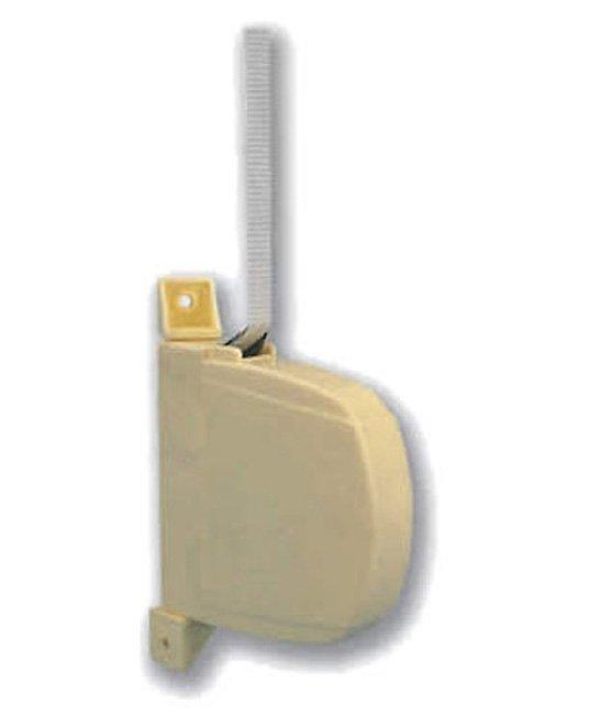 Recogedor persiana externno abatible amarillo para cinta - Cinta de persiana ...