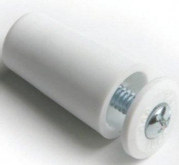 Tope persiana Blanco