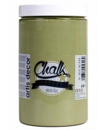 Pintura Tiza 450 ml Aguacate