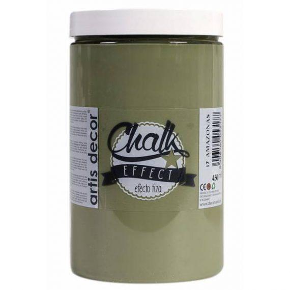 Pintura Tiza 450 ml Amazonas