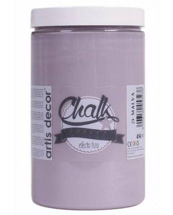 Pintura Tiza 450 ml Malva