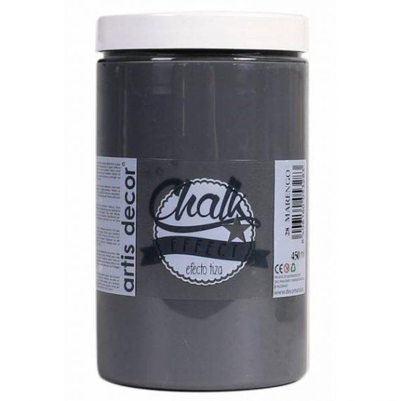 Pintura Tiza 450 ml Marengo