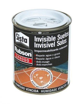 Impermeabilizante Invisible Suelos  1 kg (750 ml)