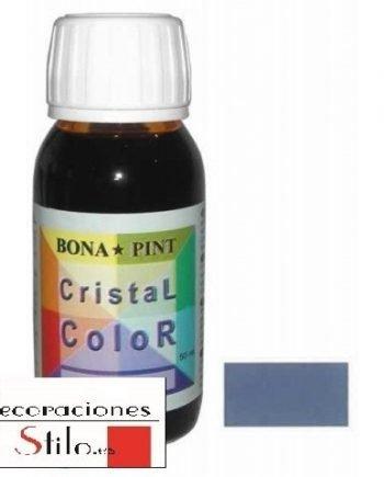 Cristal Color Bonapint? Azul Claro