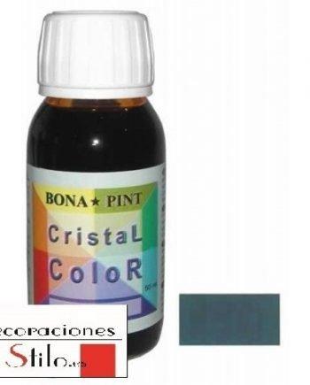 Cristal Color Bonapint? Azul Verdoso