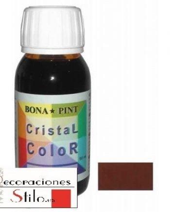 Cristal Color Bonapint? Marrón