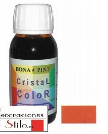 Cristal Color Bonapint? Naranja