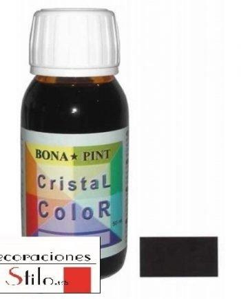 Cristal Color Bonapint? Negro