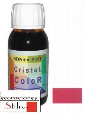 Cristal Color Bonapint? Rosa