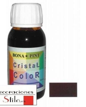 Cristal Color Bonapint? Siena Tostada