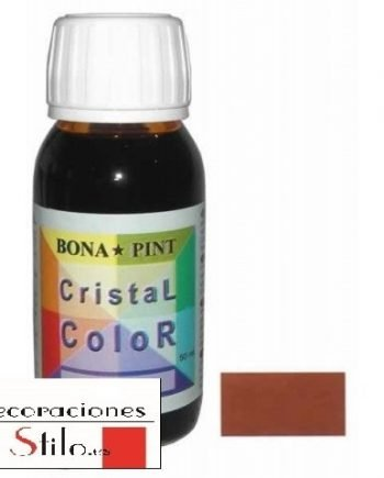 Cristal Color Bonapint? Tierra