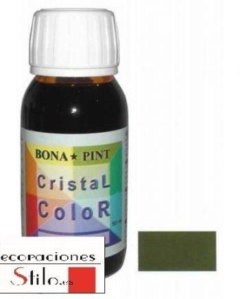 Cristal Color Bonapint? Verde Fuerte