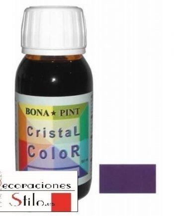 Cristal Color Bonapint? Violeta