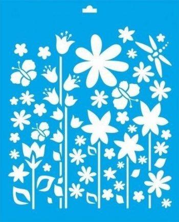 Plantillla Nº stm016