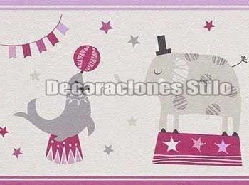 Papel Pintado Coccole Ref:C-12245400