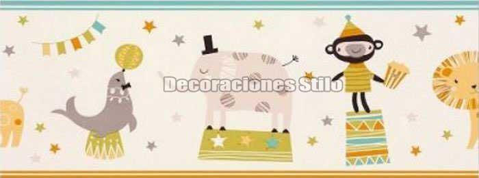Papel Pintado Coccole Ref:C-12245417