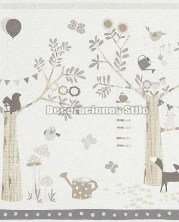 Papel Pintado Coccole Ref:C-12247305