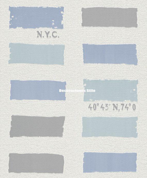 Papel Pintado Home Vision Ref:426908