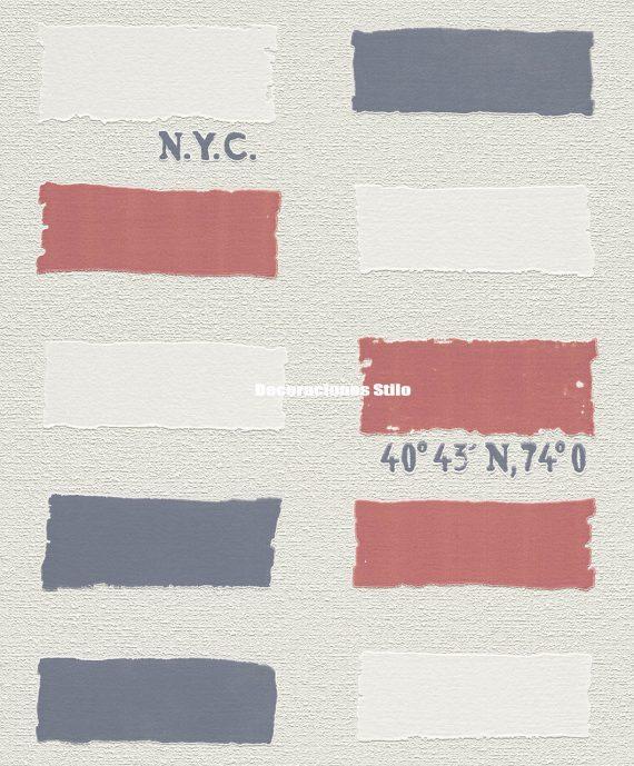 Papel Pintado Home Vision Ref:426915