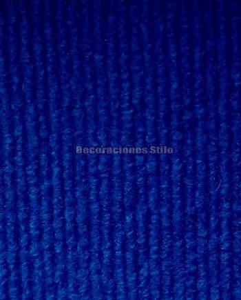 Moqueta Canutillo Azulón