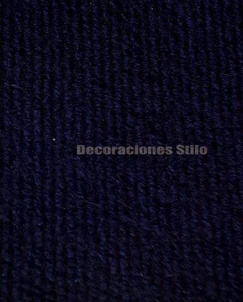Moqueta Canutillo Azul Oscuro