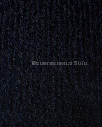 Moqueta Canutillo Negro