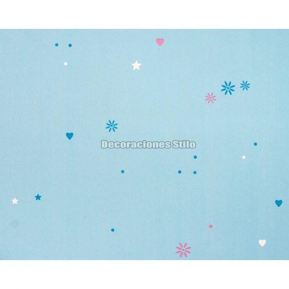 Papel Pintado Bimbaloo Ref. 523-2