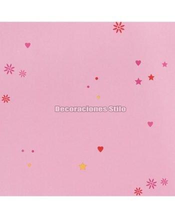 Papel Pintado Bimbaloo Ref. 523-3