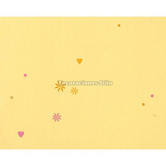 Papel Pintado Bimbaloo Ref. 523-4