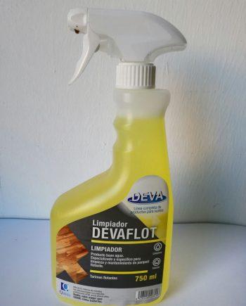 Devaflot al uso