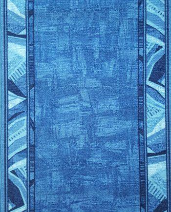 Pasillero Corri Azul