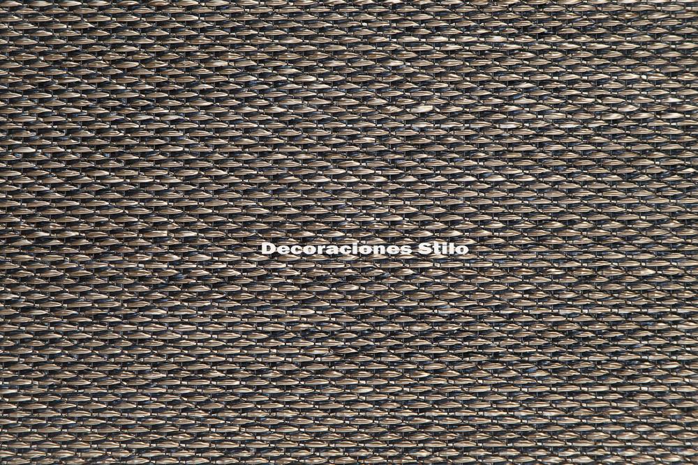 Teplon alfombra vinilica color bronce 403 decoraciones stilo - Alfombras teplon ...