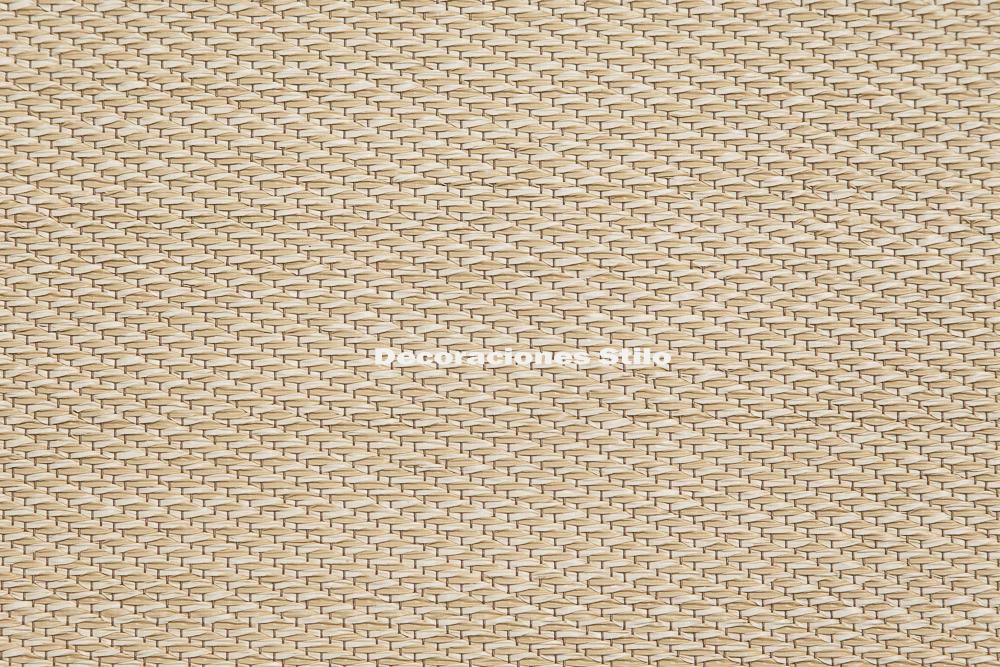 Teplon alfombra vinilica color natural 222 decoraciones - Alfombras teplon ...