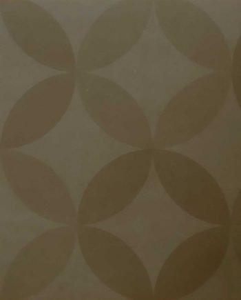 Sintasol Circulo Flor Marron Ref: 5829124
