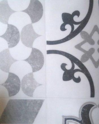 Sintasol Hidráulico Blanco Negro Gris Ref: 5829102