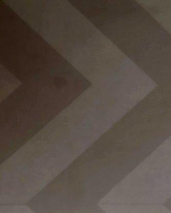 Sintasol Zigzag Marron Ref: 5829127