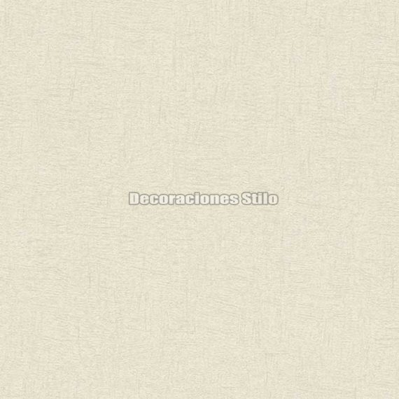 Papel pintado liso blanco hueso decoraciones stilo for Papel pintado blanco liso