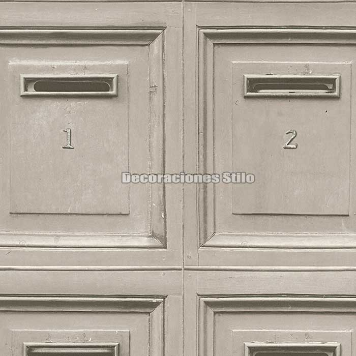 Papel Pintado Decoworld-2 Ref: DB307451