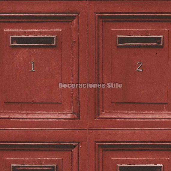 Papel Pintado Decoworld-2 Ref: DB307453