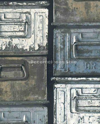 Papel Pintado Decoworld-2 Ref: DB306751