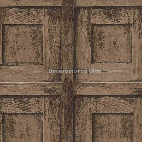 Papel Pintado Decoworld-2 Ref: DB307503