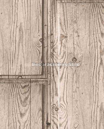 Papel Pintado Decoworld-2 Ref: DB307491