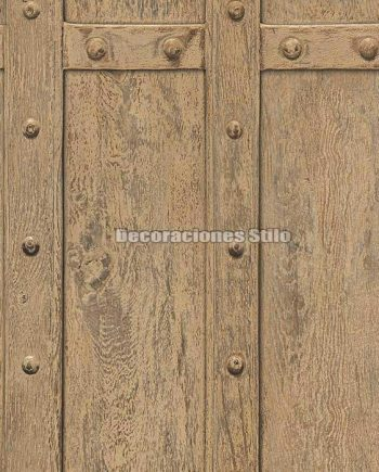 Papel Pintado Decoworld-2 Ref: DB306841