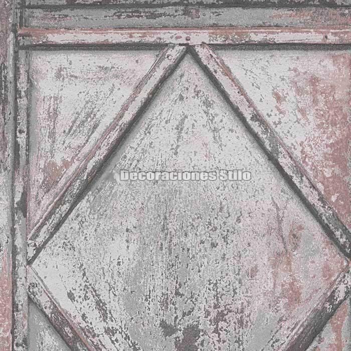 Papel Pintado Decoworld-2 Ref: DB307522