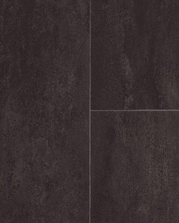 6750038 - Sintasol - Suelo Vinílico Baldosa Gris Oscura - Ancho 2 m.