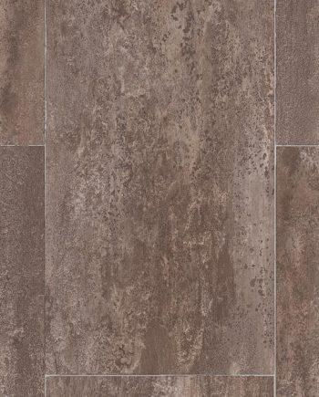 6543083 - Sintasol - Suelo Vinílico Baldosa Marrón Claro - Ancho 3 m.