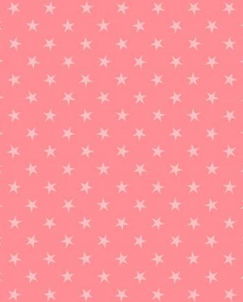 5331236 - Sintasol - Suelo Vinílico Estrellas Rosa - Ancho 2 m.