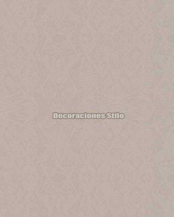 DU672C830 - Papel Pintado Vinílico Rosa de Geométrico